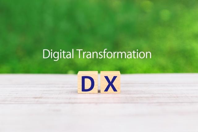 DXサポート事業